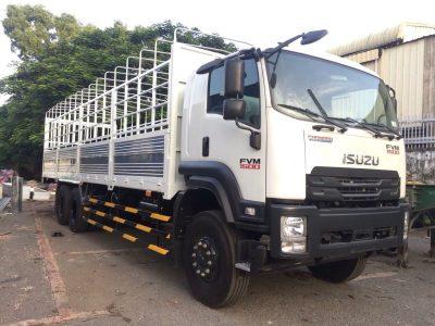 ISUZU FVM1500 15T THÙNG 9M5