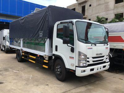 ISUZU NQR550 5T THÙNG 6M2